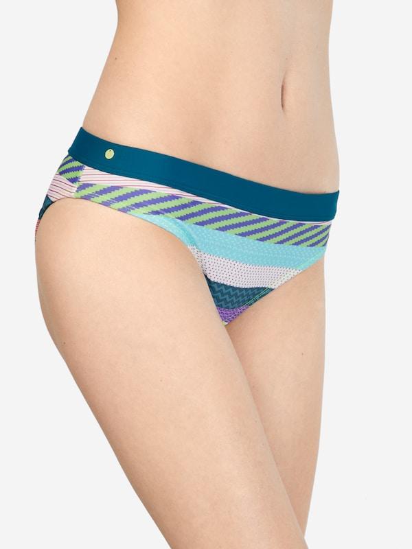Bench De En Aop' Bikini Mélange Bottom Couleurs Bas 'basic 4q3LSc5ARj