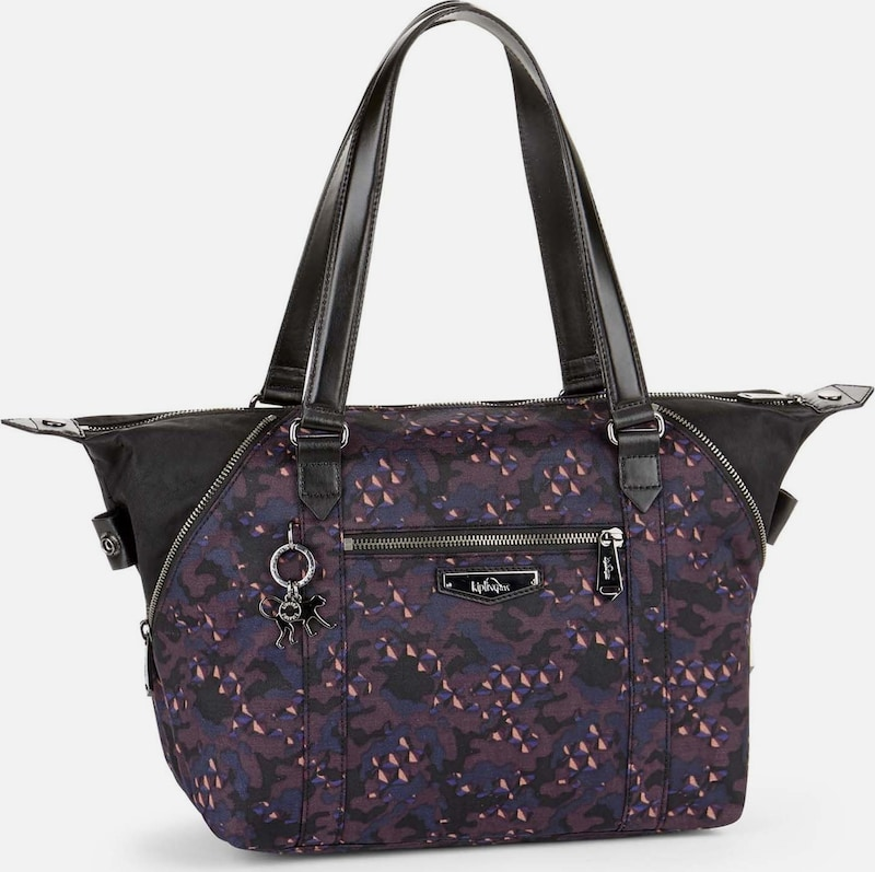 KIPLING 'Basic Plus Art S 17�?Handtasche 44 cm