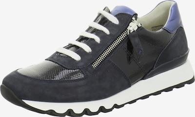 Paul Green Sneaker in blau / nachtblau, Produktansicht