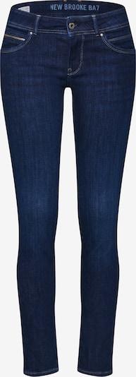 Džinsai 'NEW BROOKE' iš Pepe Jeans , spalva - tamsiai (džinso) mėlyna: Vaizdas iš priekio