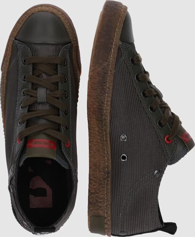 DIESEL Sneaker 'EXPOSURE LOW LOW LOW I' 885773