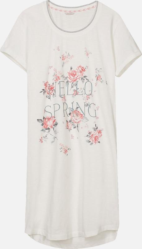 Esprit Bodywear Nachthemd 'Ally Cas'