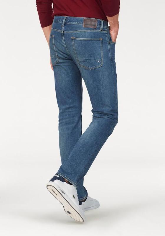Jeans Blue 'denton' Denim Hilfiger Tommy CZRqw8n5