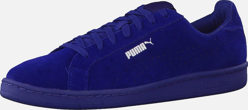 PUMA Smash Perforated Sneaker