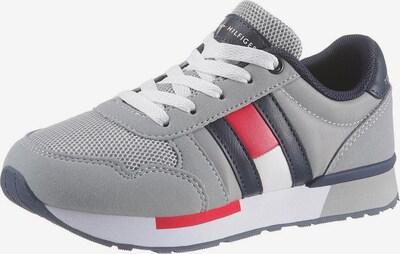 TOMMY HILFIGER Sneaker in grau, Produktansicht