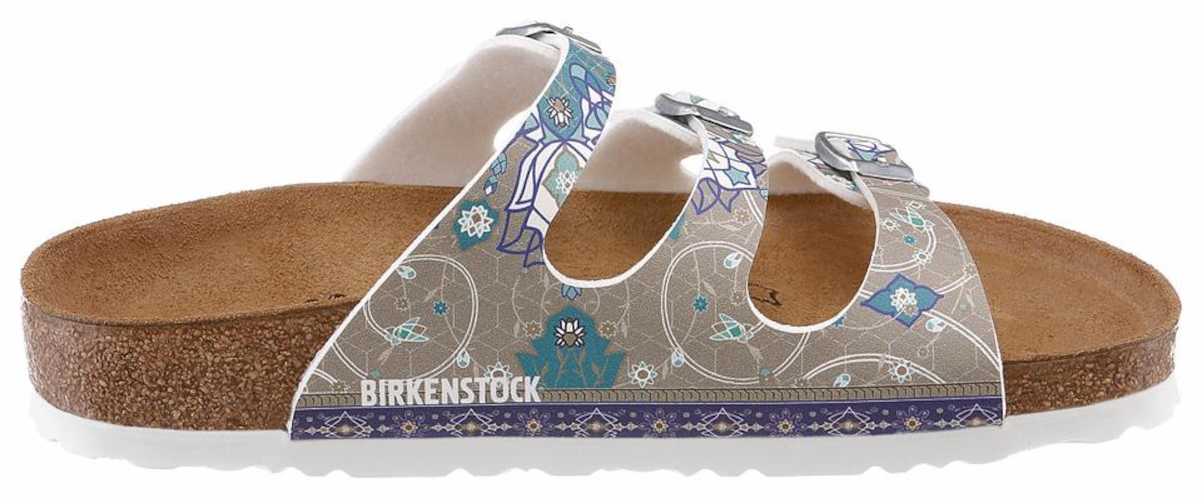 BIRKENSTOCK Pantolette 'FLORIDA' Günstig Kaufen Auslassstellen Footlocker Zum Verkauf Mit Kreditkarte ALAlP