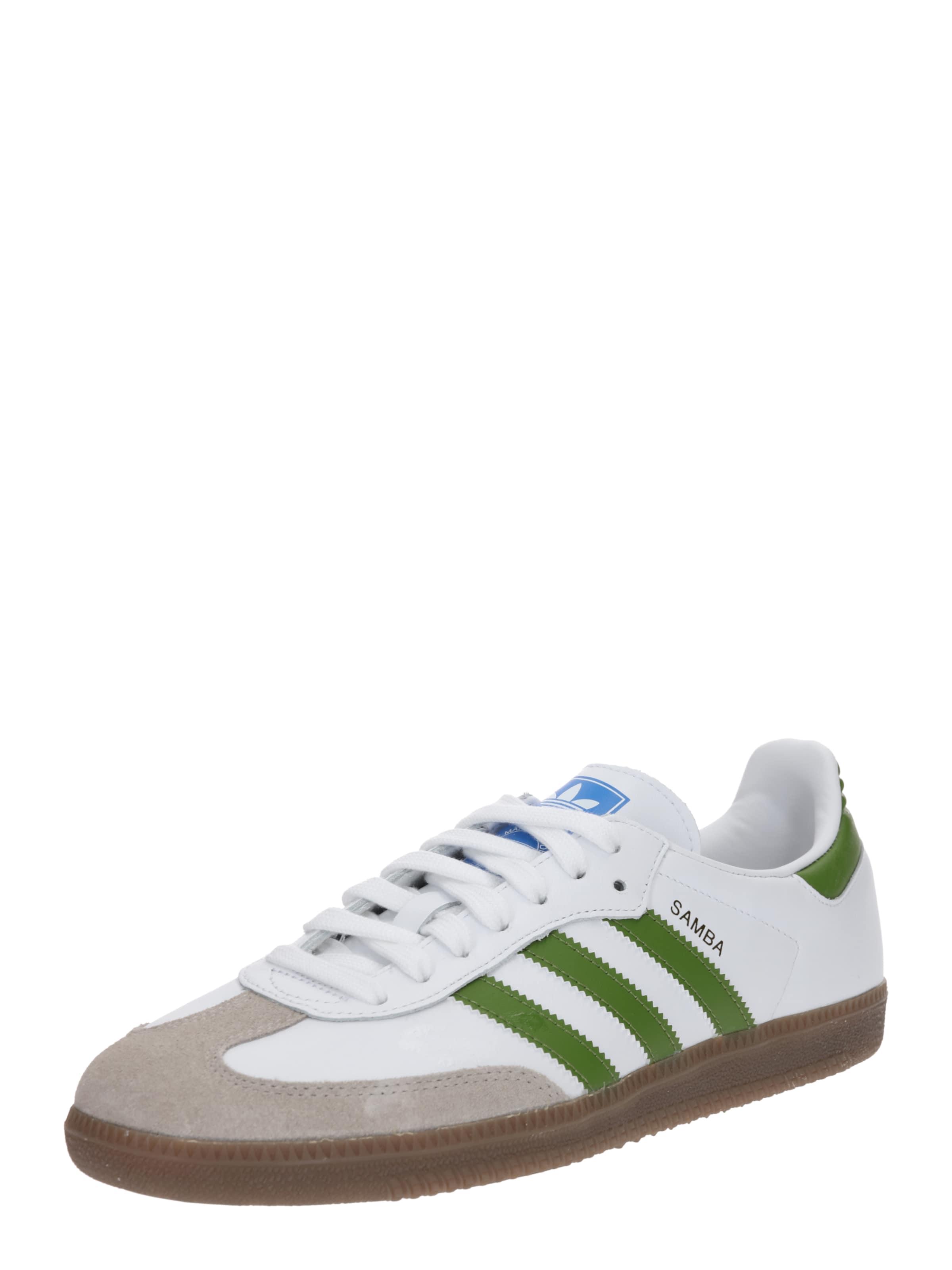 Adidas OlivWeiß Sneaker Og' In Originals 'samba TlJF1Kc