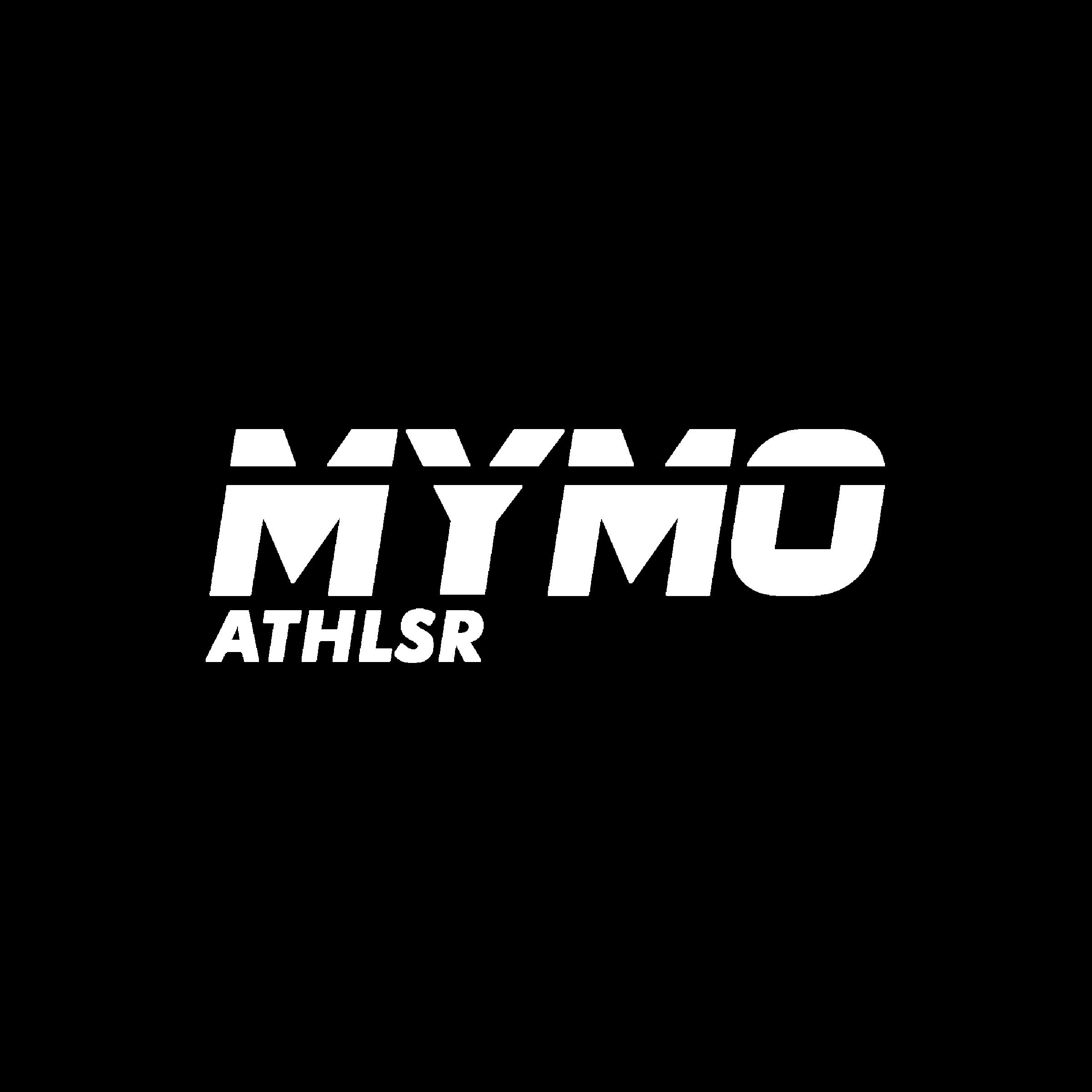 myMo ATHLSR Logo