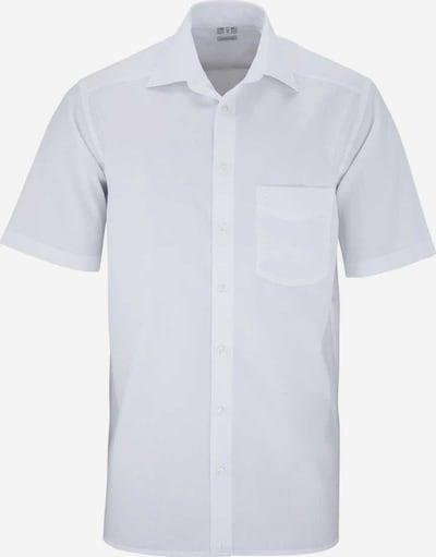 OLYMP Freizeithemden in weiß, Produktansicht