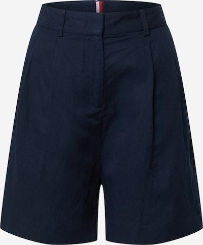 Kelnės iš TOMMY HILFIGER , spalva - tamsiai mėlyna, Prekių apžvalga