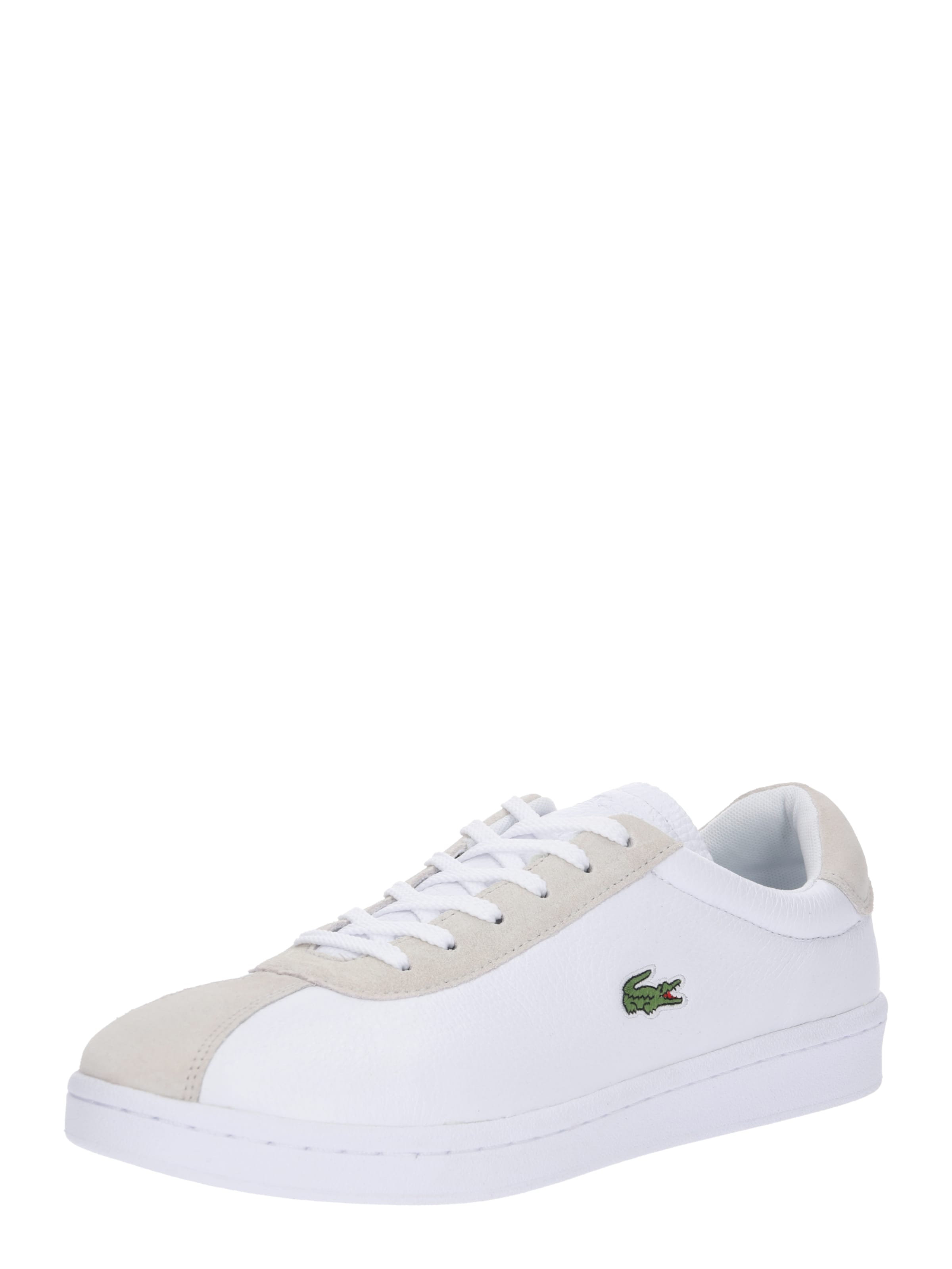 Lacoste In 'masters Sneaker 119 Sma' CamelWeiß 2 NnX0O8wkP