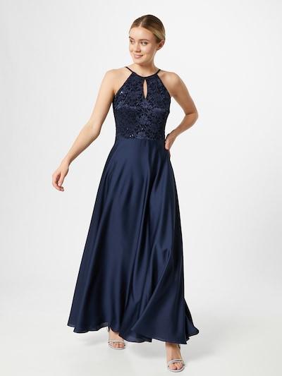 SWING Večerné šaty - námornícka modrá, Model/-ka