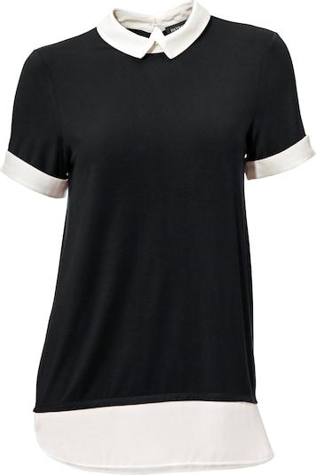 heine Koszulka w kolorze czarnym, Podgląd produktu