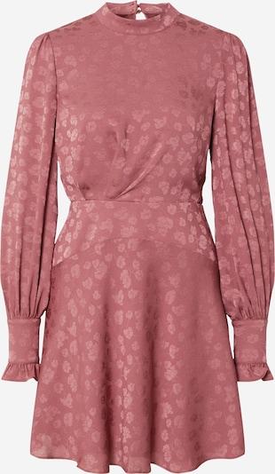 Forever New Večerna obleka 'Esme Jacquard Mini Dress' | rosé barva, Prikaz izdelka