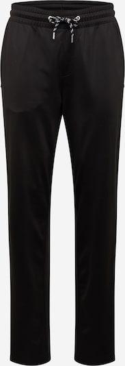 ARMANI EXCHANGE Hose in schwarz, Produktansicht