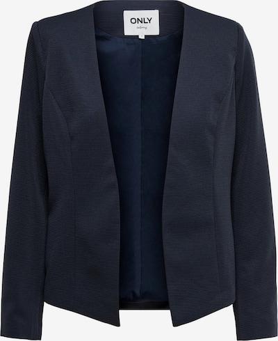 ONLY Blazers in de kleur Donkerblauw, Productweergave