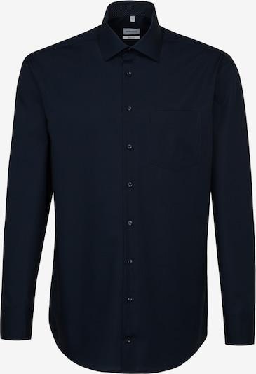Camicia business 'Modern' SEIDENSTICKER di colore blu notte, Visualizzazione prodotti