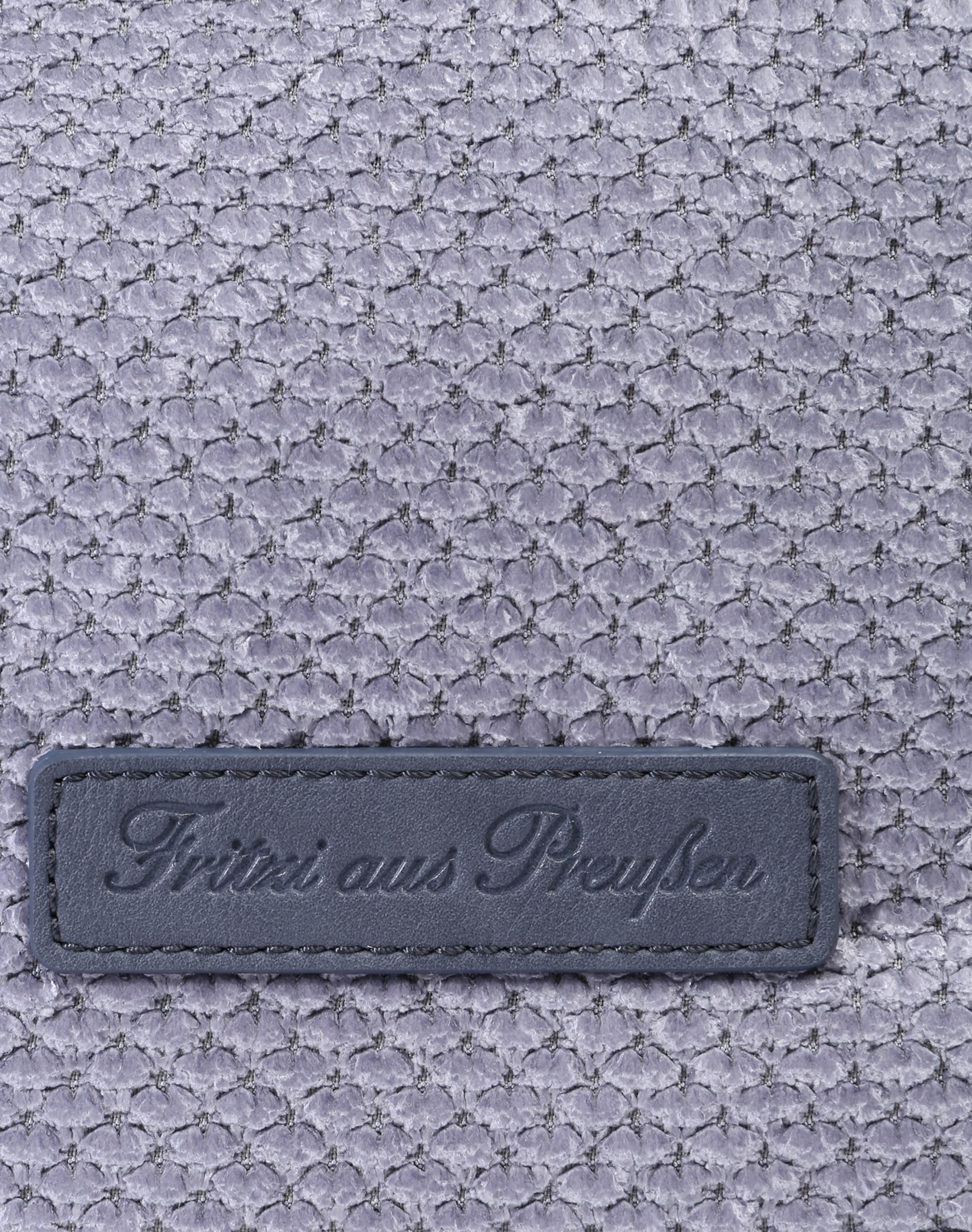 Fritzi aus Preußen Foldover Bag 'Ronja' Verkauf Fabrikverkauf NO4Rzx8r