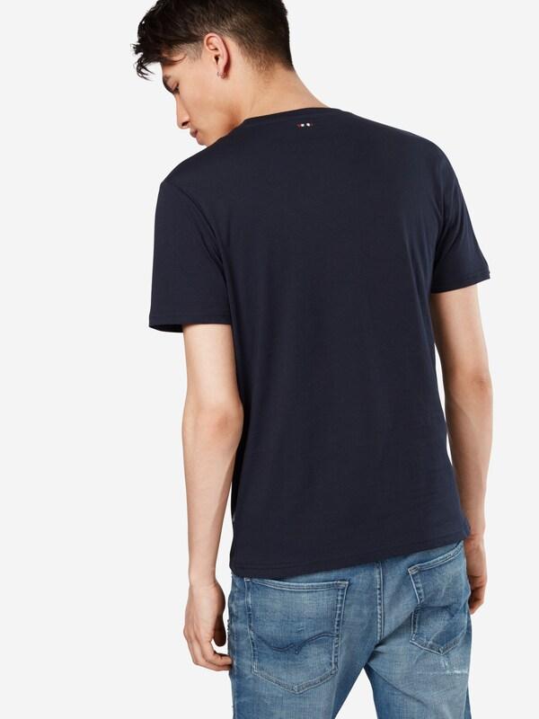 Napapijri T-shirt Senoos Crew