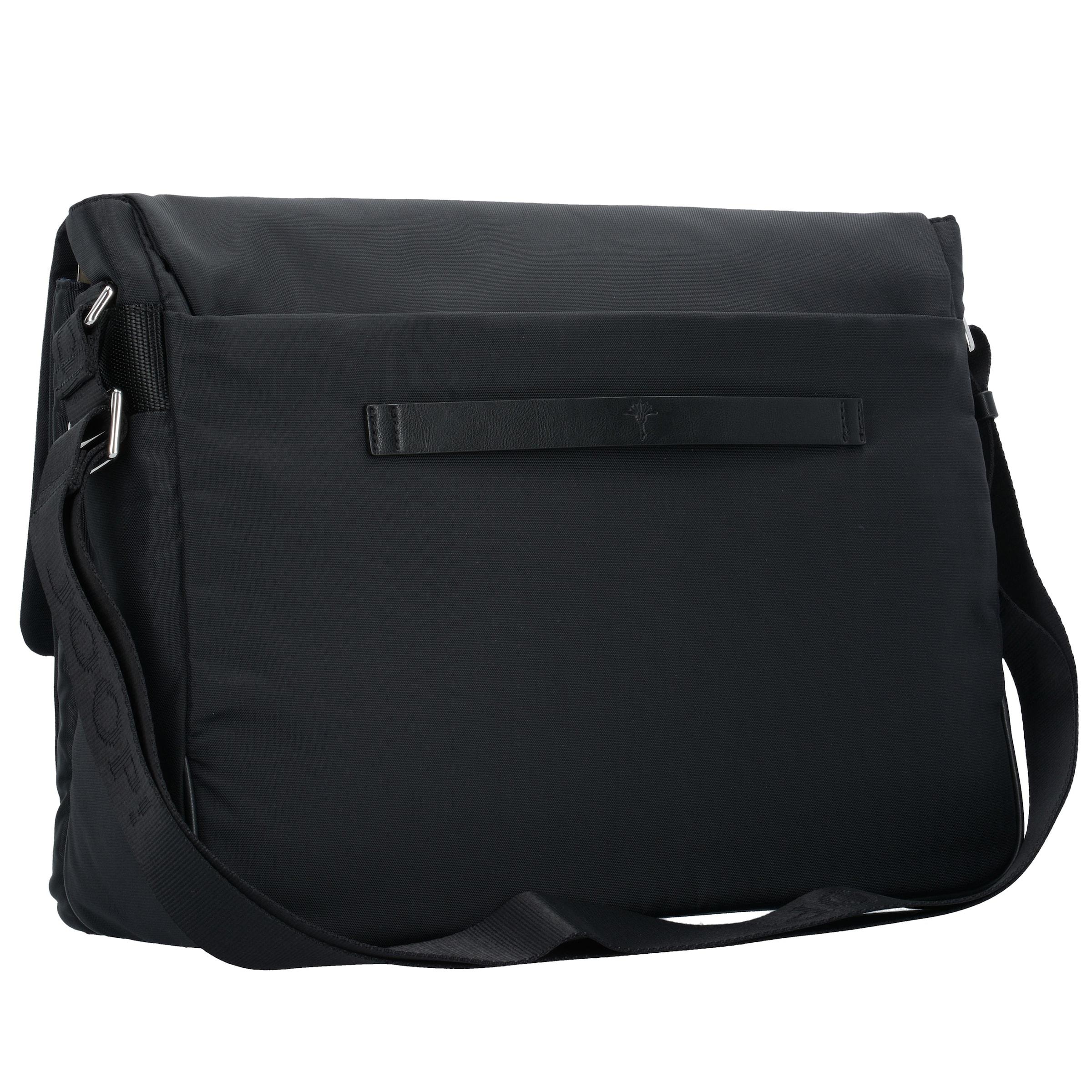 Billige Websites JOOP! Messenger Businesstasche 'Kimon Naviga' Spielraum Echt Empfehlen Erstaunlicher Preis Großer Verkauf 9x1Fj