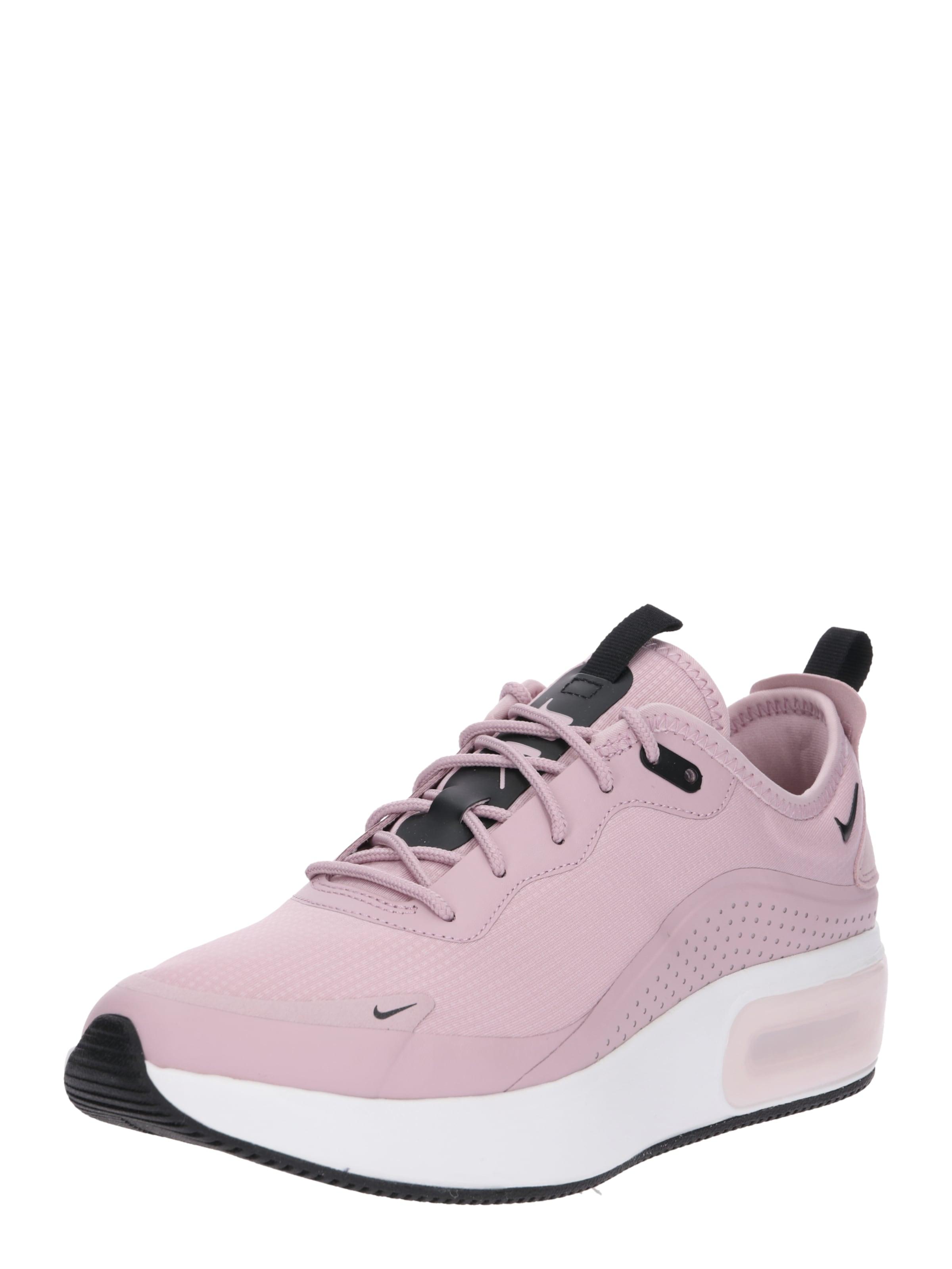 Basses Sportswear Max Dia' Nike 'nike Lilas Baskets Blanc En Air wEAdqPd