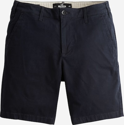 HOLLISTER Hose  'SHORT' in navy: Frontalansicht
