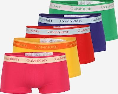 Boxeri Calvin Klein Underwear pe culori mixte, Vizualizare produs