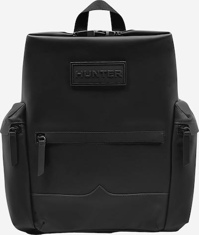 HUNTER Batoh 'ORIGINAL TOPCLIP' - černá, Produkt