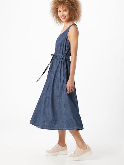 Suknelė iš ESPRIT , spalva - mėlyna, Modelio vaizdas
