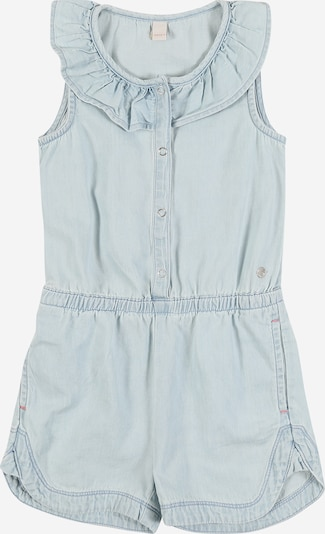 ESPRIT Overall in blue denim, Produktansicht