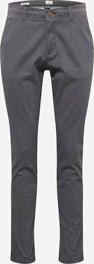 JACK & JONES Chino trousers 'JJIMARCO JJBOWIE' in Grey, Item view