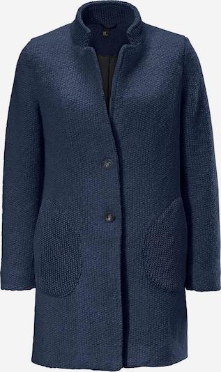 heine Přechodný kabát - marine modrá, Produkt