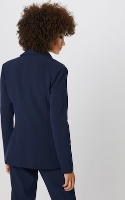 'phoebe Blazers Jacket' amp; 4th pl Reckless In Chic Ifka Navy muchmin IFawq6Pxnx