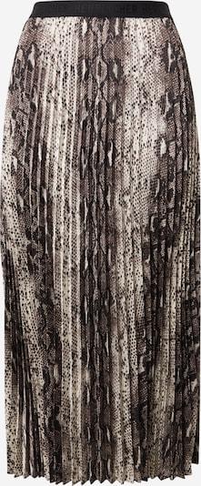 Herrlicher Rock 'Ania' in beige / braun / schwarz, Produktansicht