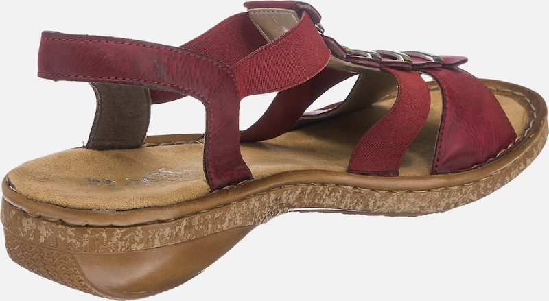 RIEKER Sandaletten