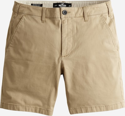 HOLLISTER Shorts in beige, Produktansicht