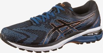 ASICS Laufschuhe 'GT-2000 8' in dunkelblau / schwarz, Produktansicht