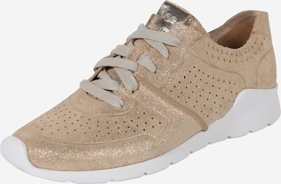 UGG Sneaker 'Tye Stardust' in gold, Produktansicht