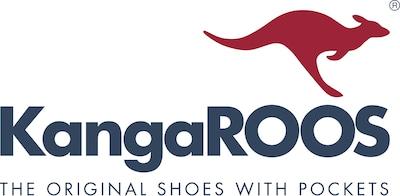 KangaROOS Szandálok tengerészkék | ABOUT YOU