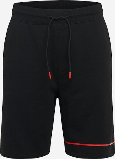 Kelnės 'Dusol' iš HUGO , spalva - juoda, Prekių apžvalga