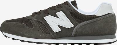 new balance Sneaker 'ML373 D' in tanne / weiß, Produktansicht