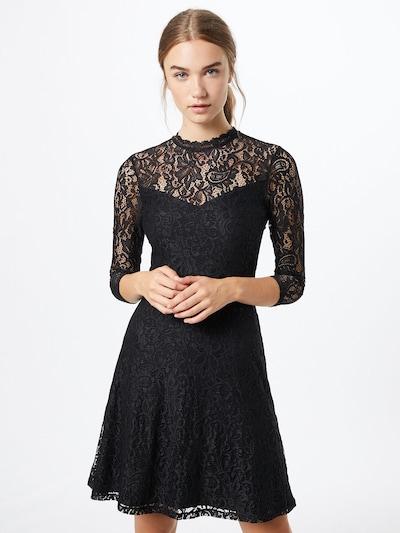 ABOUT YOU Kleid 'Sienna' in schwarz, Modelansicht