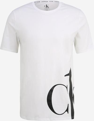 Calvin Klein Underwear Potkošulja u crna / bijela, Pregled proizvoda