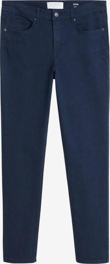 VIOLETA by Mango Jeans 'Julie' in navy, Produktansicht