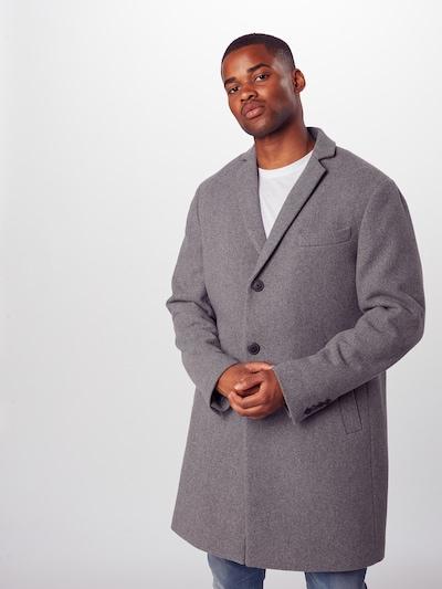 ESPRIT Zimní kabát - šedá, Model/ka