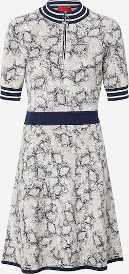 HUGO Kleid 'Semele' in beige / creme, Produktansicht