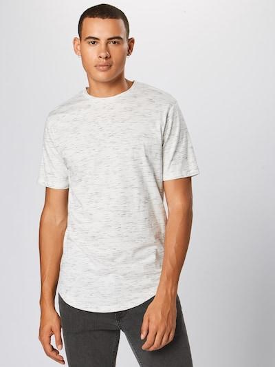 Only & Sons T-Krekls pieejami balts, Modeļa skats