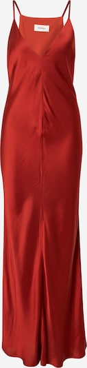 Ottod'Ame Avondjurk 'ABITO' in de kleur Wijnrood, Productweergave