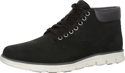 TIMBERLAND Bottes à lacets 'Bradstreet Chukka Leather'