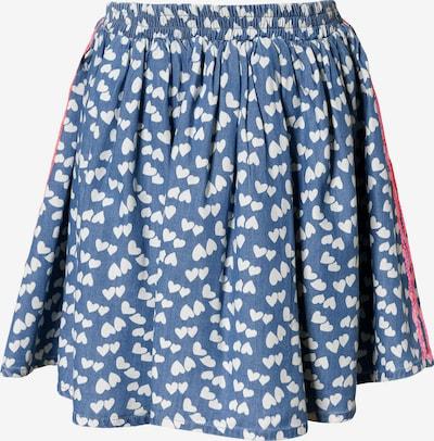JETTE BY STACCATO Rock in blau / pink / weiß, Produktansicht